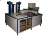 دستگاه تزریق پلی یورتان مخصوص تولید فیلتر هوا ی اتومبیل