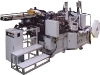 دستگاه توليد لیوان کاغذي ساخت کشورکره مدل Hi-Master1000