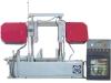 دستگاه ار ه نواری فلز بر تمام اتوماتیک با ظرفیت برش گرد 500 میلی متر