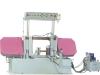 دستگاه اره نواری فلز بر تمام اتوماتیک با ظرفیت برش گرد 400 میلی متر