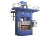 پرس هیدرولیکی دروازه ای مدل HD-250