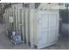 دستگاه ضدعفوني خرما و ساير خشکبار در خلاء