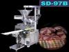 دستگاه توليد کلوچه دو رنگ مغزدارمدل SD-97B