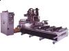 دستگاه ماشينکاري CNCمدل BWM- BP3616T
