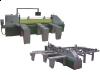 پانل بر نيمه اتوماتيک مدل PSW-320 ،PSW-370llپانل بر اتوماتيک مدل