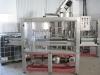 دستگاه پرکن و دربندی آب معدنی و دوغ مدل 18 شیر