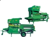 1200to1500kg/hgrain winnowing system Model(B-G-S150)