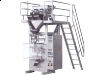 Vertical From - Fill - Seal Machine Model :VW2020