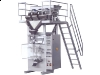 Vertical From - Fill - Seal Machine Model :VW2030