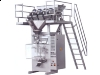 Vertical From - Fill - Seal Machine Model :VW2040