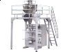 Vertical From - Fill -Seal Machine Model :VW2100