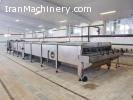 ماشین آلات خیارشور و ترشیجات