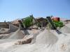 تجهیزات دانه بندی شن و ماسه(  Sand washing equipment )